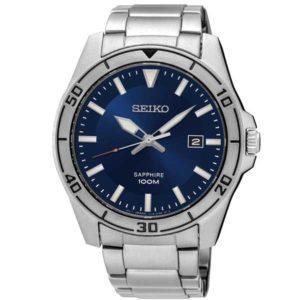 Seiko SGEH61P1 horloge - Seiko dealer - SGEH61P1 - Myrwatches