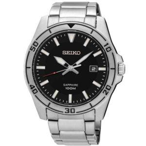 Seiko SGEH63P1 horloge - Seiko dealer - SGEH63P1 - Myrwatches