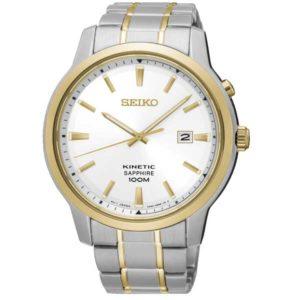 Seiko SKA742P1 Kinetic horloge - Officiële Seiko dealer - Topdealer
