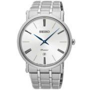 Seiko SKP391P1 Premier horloge - Officiële Seiko dealer - Topdealer