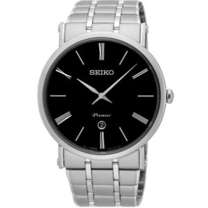 Seiko SKP393P1 Premier horloge - Officiële Seiko dealer - Topdealer