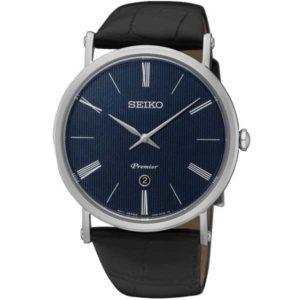 Seiko SKP397P1 Premier horloge - Officiële Seiko dealer - Topdealer