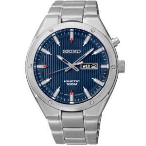 Seiko SMY149P1 Kinetic horloge - Officiële Seiko dealer - Topdealer