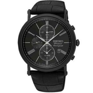 Seiko SNAF79P1 Premier horloge - Officiële Seiko dealer - SNAF79P1