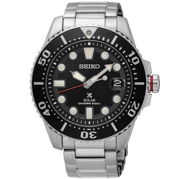 Seiko SNE437P1 Prospex horloge - Officiële Seiko dealer - Diver