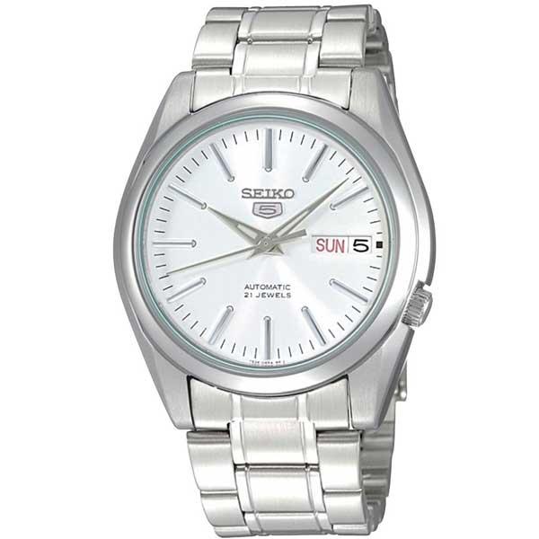 SNKL41K1 Seiko automaat horloge - Officiële Seiko dealer - Topdealer
