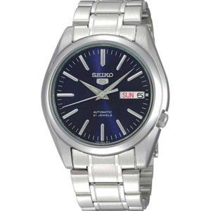 SNKL43K1 Seiko automaat horloge - Officiële Seiko dealer - Topdealer