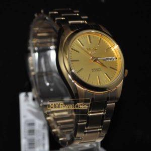Seiko SNKL48K1 automaat horloge