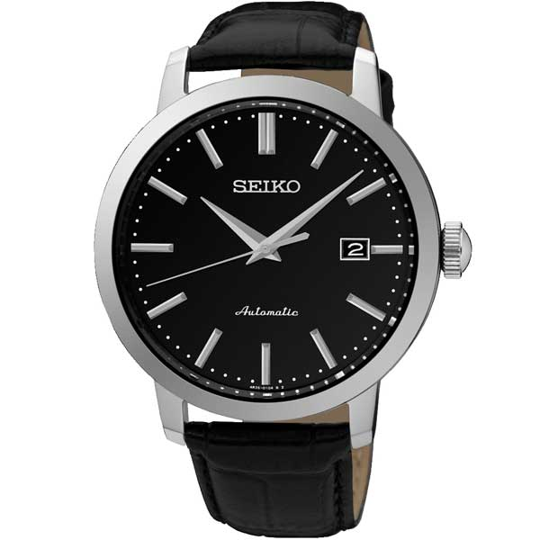 Seiko SRPA27K1 automaat horloge - Officiële Seiko dealer - Topdealer