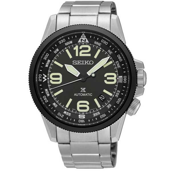 Seiko SRPA71K1 Prospex horloge - Officiële Seiko dealer - Topdealer