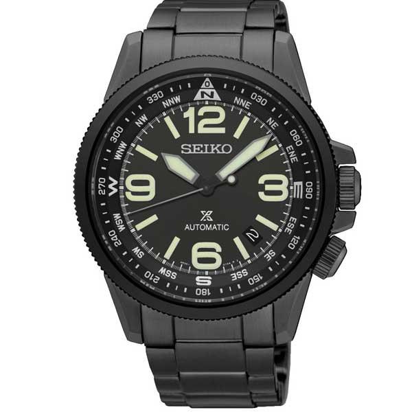 Seiko SRPA73K1 Prospex automaat horloge - Officiële Seiko dealer