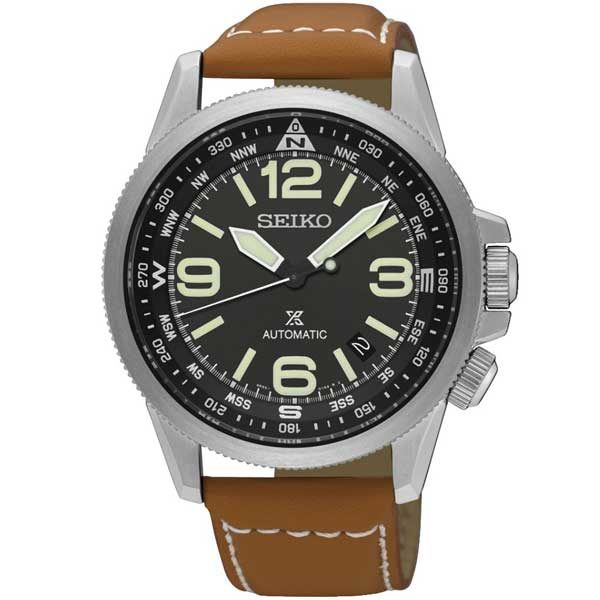 Seiko SRPA75K1 Prospex automaat horloge - Officiële Seiko dealer