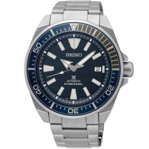 Seiko SRPB49K1 Diver Automaat horloge - Officiële Seiko dealer