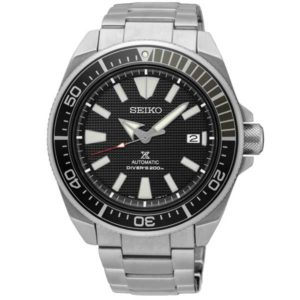 Seiko SRPB51K1 Diver Automaat horloge - Officiële Seiko dealer
