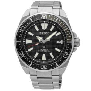 Seiko SRPB51K1 Diver Automaat horloge - Officiële Seiko dealer
