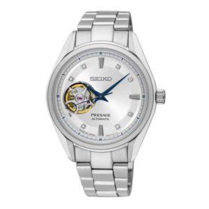 Seiko SSA811J1 Presage horloge - Officiële Seiko dealer - Topdealer