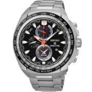 Seiko SSC487P1 solar horloge - Officiële Seiko dealer - Solar Seiko