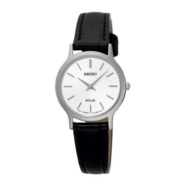 SUP299P1 Seiko Solar horloge - Officiële Seiko dealer - Seiko horloges