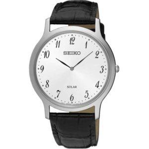 SUP863P1 Seiko Solar horloge - Officiële Seiko dealer - Seiko horloges
