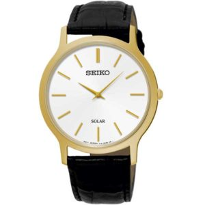 SUP872P1 Seiko Solar horloge - Officiële Seiko dealer - Seiko horloges