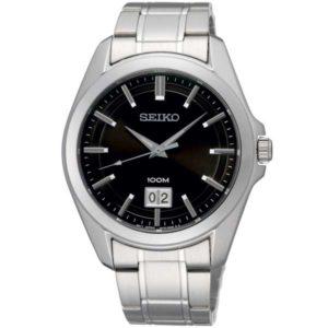 Seiko SUR009P1 horloge - Officiële Seiko dealer - Topdealer
