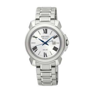 Seiko SUT321P1 Premier horloge - Officiële Seiko dealer - Topdealer