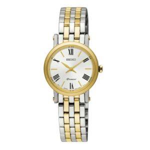Seiko SWR026P1 Premier horloge - Officiële Seiko dealer - Topdealer