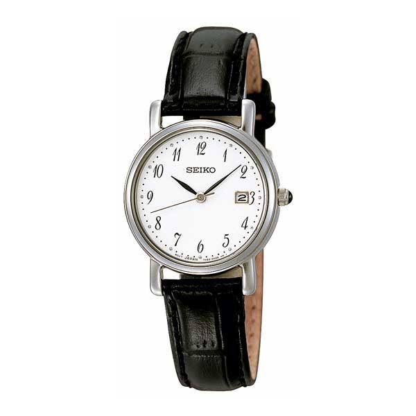 SXDA13P1 Seiko dames horloge - Officiële Seiko dealer - Seiko horloges