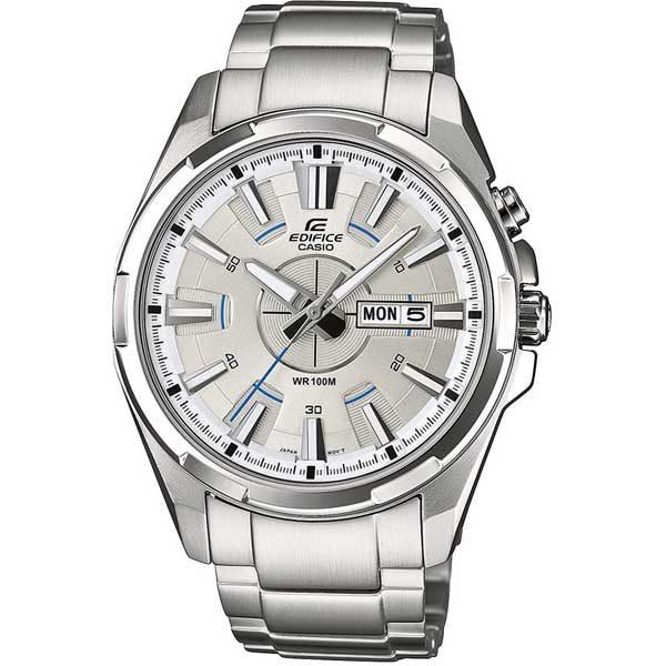 Casio Edifice EFR-102D-7AVEF horloge - Officiële Casio dealer