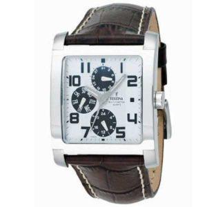 Festina F16235/2 Multifunctioneel horloge - Officiële Festina dealer