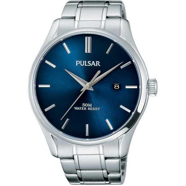 Pulsar PS9425X1 herenhorloge - Officiële Pulsar dealer - PS9425X1