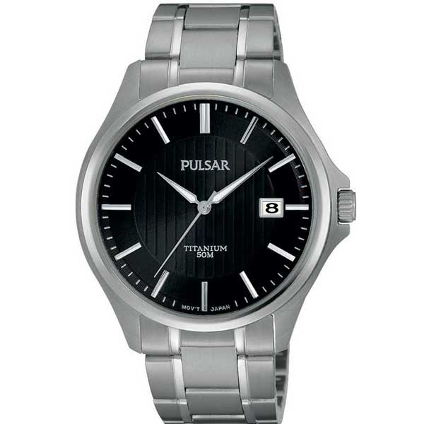 Pulsar PS9431X1 herenhorloge - Officiële Pulsar dealer - PS9431X1
