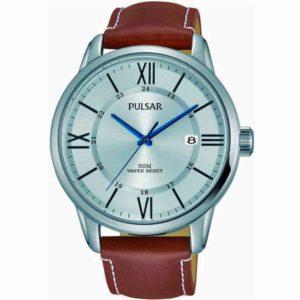 Pulsar PS9469X1 herenhorloge - Officiële Pulsar dealer - PS9469X1
