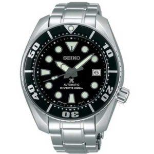 Seiko SBDC031J Prospex horloge - Officiële Seiko dealer - Topdealer