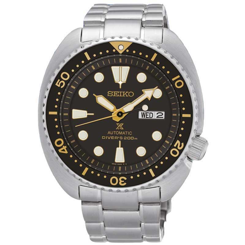 Seiko SRP775K1 Prospex horloge - Officiële Seiko dealer - Topdealer