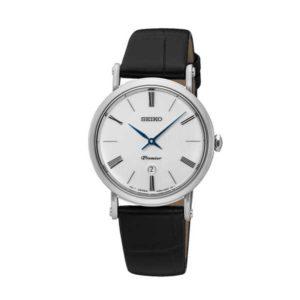 Seiko SXB431P1 Premier horloge - Officiële Seiko dealer - Topdealer
