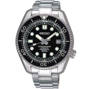 Seiko SBDX017J Prospex Marinemaster horloge - Officiële Seiko dealer