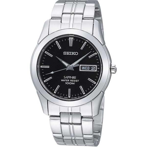 Seiko SGG715P1 horloge - Officiële Seiko dealer - Topdealer