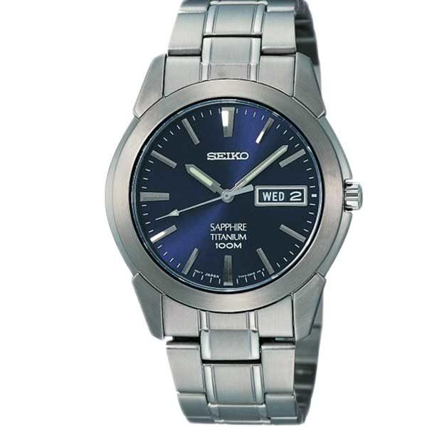 Seiko SGG729P1 horloge - Officiële Seiko dealer - Topdealer