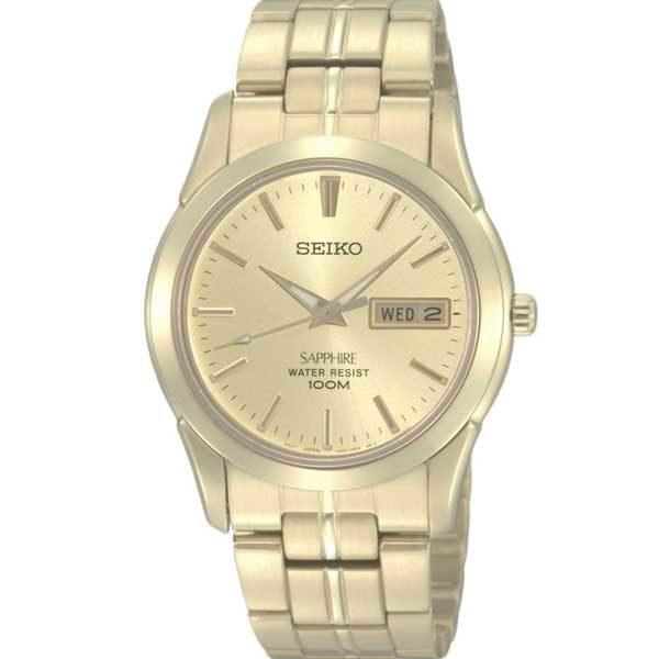 Seiko SGGA62P1 horloge - Seiko dealer - SGGA62P1 - Myrwatches