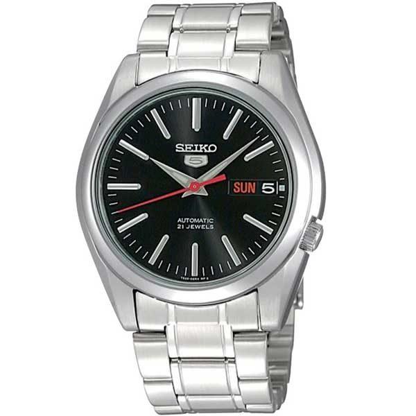 SNKL45K1 Seiko automaat horloge - Officiële Seiko dealer - Topdealer
