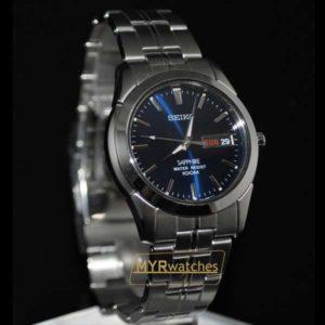 Seiko SGG717P1 horloge - Officiële Seiko dealer