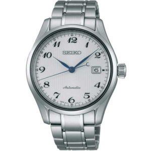 Seiko SPB035J1 Presage horloge - Officiële Seiko dealer - SPB035J1