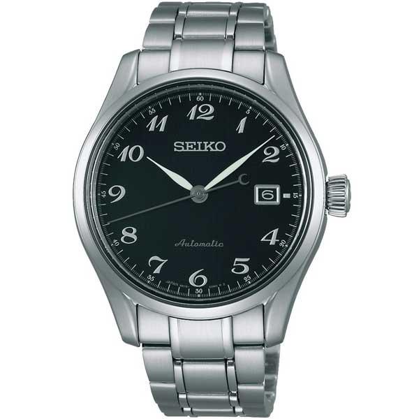 Seiko SPB037J1 Presage horloge - Officiële Seiko dealer - SPB037J1