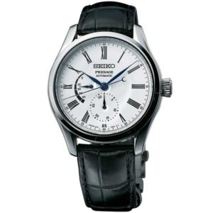 Seiko SPB045J1 Presage horloge - Officiële Seiko dealer - SPB045J1