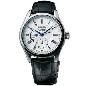 Seiko SPB045J1 Presage horloge - Officiële Seiko dealer - SPB045J1