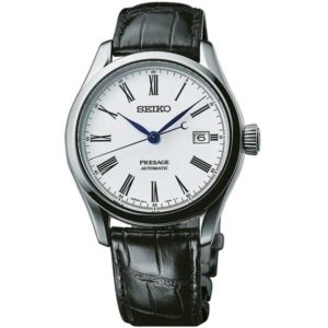 Seiko SPB047J1 Presage horloge - Officiële Seiko dealer - SPB047J1