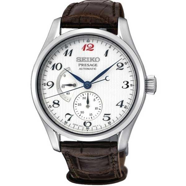 Seiko SPB059J1 Presage horloge - Officiële Seiko dealer - SPB059J1