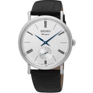 Seiko SRK035P1 Premier horloge - Officiële Seiko dealer - Topdealer - SRK035P1