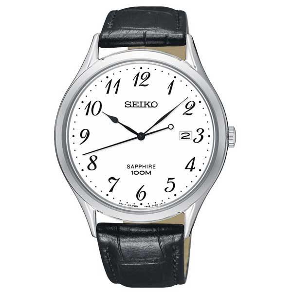 SGEH75P1 Seiko horloge - Officiële Seiko dealer - Seiko horloges